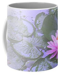 Nz Lily Coffee Mug