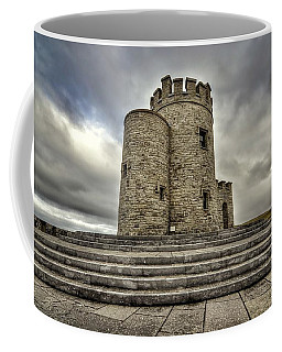 O Brien's Tower Coffee Mug