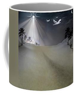 O Little Town Coffee Mug by Brian Wallace