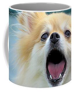 O Sole Mio Coffee Mug