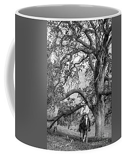 Oak Arches Coffee Mug