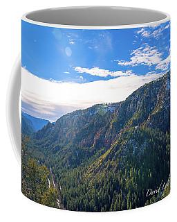 Oak Creek Vista Coffee Mug