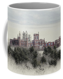 Oak Grove Coburn Coffee Mug