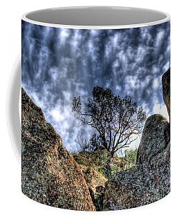 Oak Tree Coffee Mug by Jim and Emily Bush