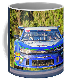 Oak Tree Turn Camaro #9 Coffee Mug