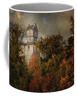 Oakhurst Water Tower Coffee Mug