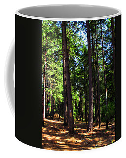 Oakrun Forest Coffee Mug