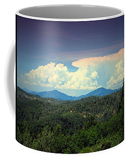 Oakrun Thunderstorm Coffee Mug
