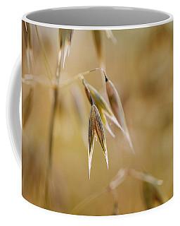 Summer Oat Coffee Mug