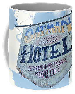 Oatman Hotel Coffee Mug
