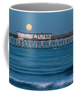 O B Morning Coffee Mug