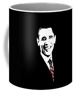 Obama Graphic Coffee Mug