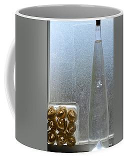 Obscured Clarity Coffee Mug