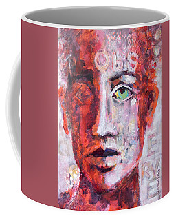 Observe Coffee Mug