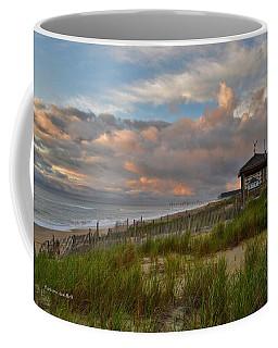 Obx Sunrise 2016 Coffee Mug