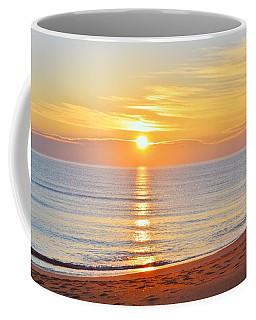 Obx Sunrise 2.19.17 Coffee Mug