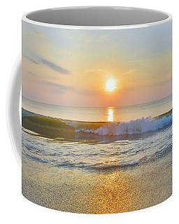 Obx Sunrise 7/22/17 Coffee Mug
