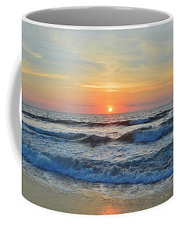 Obx Sunrise June 4 2017 Coffee Mug