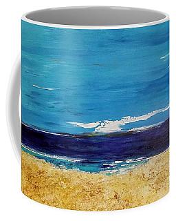 Ocean 1 Coffee Mug