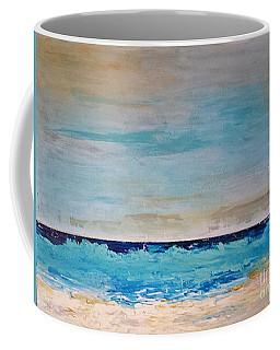 Ocean 5 Coffee Mug