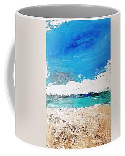 Ocean 6 Coffee Mug