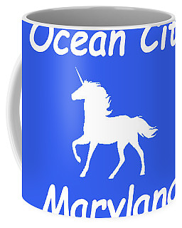Ocean City Md Coffee Mug