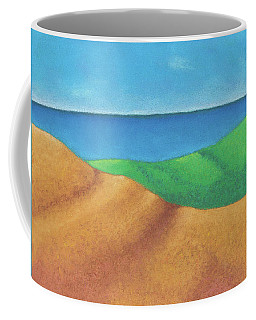 Ocean Daybreak Coffee Mug