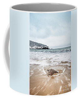 Ocean Flows Coffee Mug