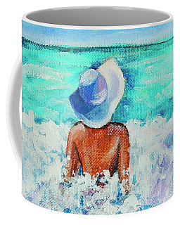 Ocean Frolicking Coffee Mug