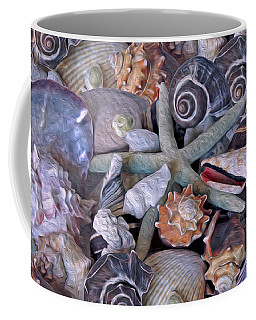 Ocean Gems 11 Coffee Mug