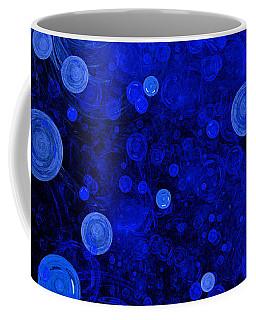 Ocean Gems Coffee Mug by Menega Sabidussi