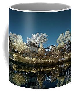 Ocean Grove Nj Coffee Mug by Paul Seymour