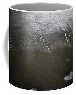 Ocean Heart Coffee Mug