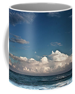 Ocean Horizon Coffee Mug
