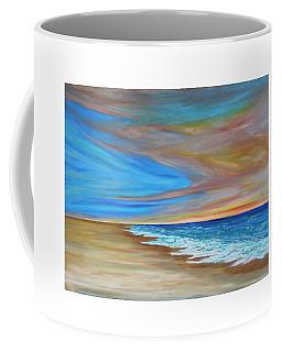 Ocean  Journey  Coffee Mug