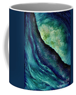 Ocean Meets Sky Coffee Mug