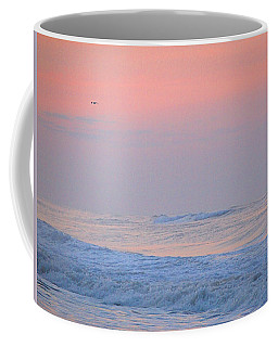 Ocean Peace Coffee Mug by  Newwwman