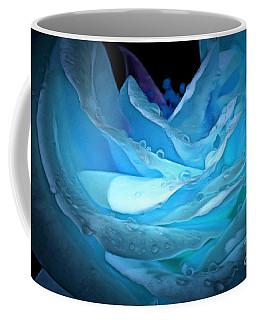 Ocean Petals Coffee Mug