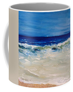 Ocean Roar Coffee Mug