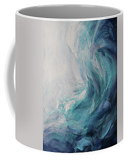 Ocean Song Coffee Mug