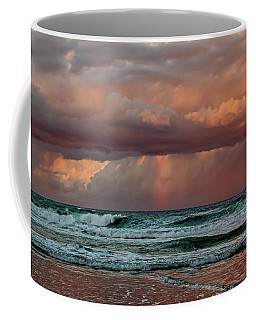 Ocean Spirit Coffee Mug