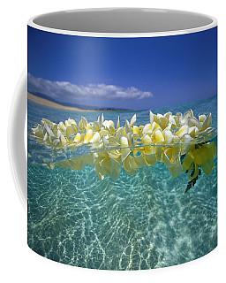 Ocean Surface Coffee Mug