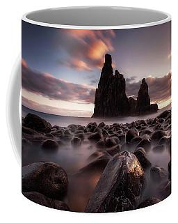 Ocean Titan Coffee Mug