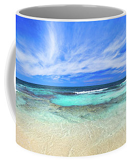 Ocean Tranquility, Yanchep Coffee Mug by Dave Catley