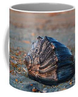 Ocean Treasures Coffee Mug