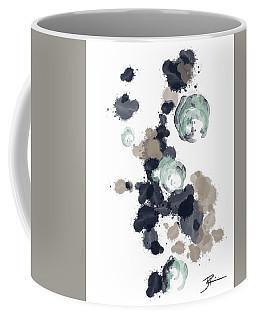 Ocean Vibes I Coffee Mug
