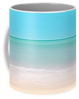 Ocean View Coffee Mug by Jerry Golab