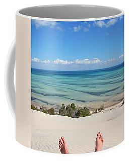 Ocean Views Coffee Mug