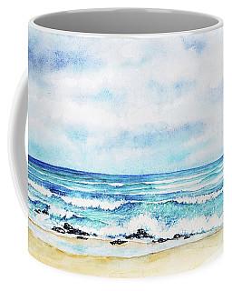 Ocean Wide Coffee Mug