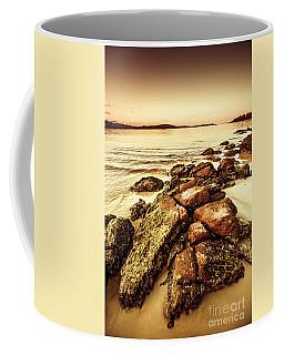 Oceanic Harmony Coffee Mug